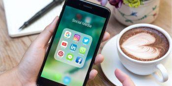 Brand Consistentie op Sociale Media is noodzakelijk voor uw klanten